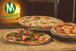 Pizza Especialidades Maverick's