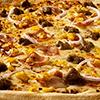 Pizza Kentucky Barbacoa